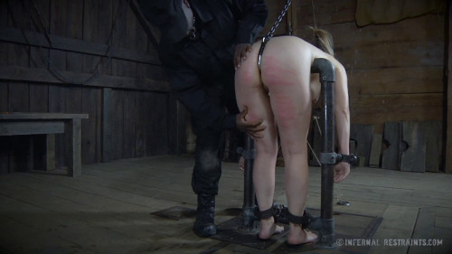 bdsm Harley Ace Winnie Rider Ashley Lane
