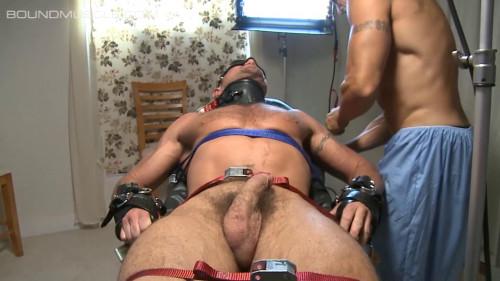 Gay BDSM Examination Part 2 1080