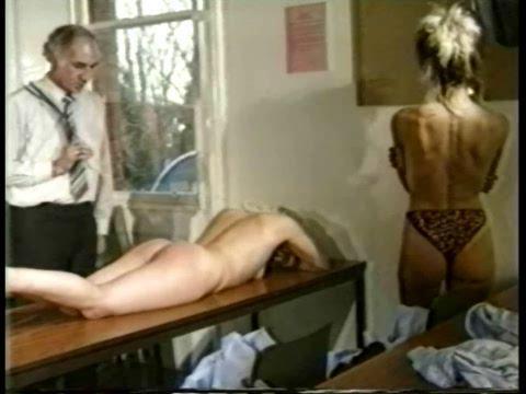 BDSM The Reformatory