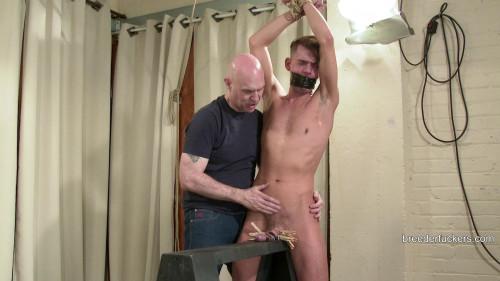 Gay BDSM James part 1