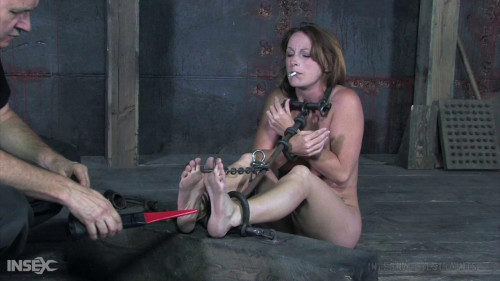 BDSM The Taming of The Cunt