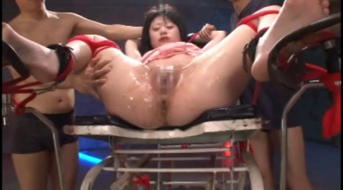 Asians BDSM Basics for Beginners Introduction to Torture Slave