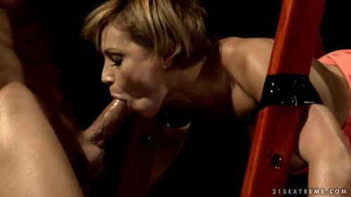 BDSM Szilvia Lauren - Extreme, Bondage, Caning