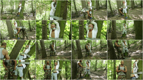 Gay BDSM My New Blonde Friend - Emil - First Episode - HD 720p