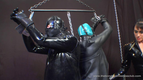Femdom and Strapon The Anchor Pt 1