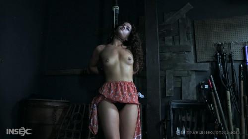 BDSM Taking Stock Part 1 - Keira Croft (2019)