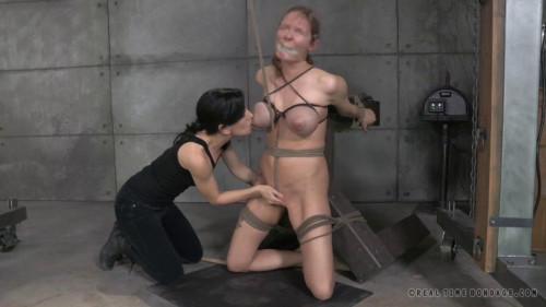 BDSM Broken Slaves Punished Hard