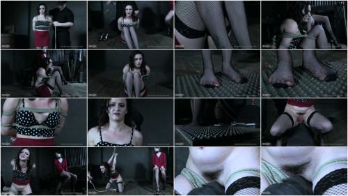 BDSM More Extreme Part 1 - Alex More