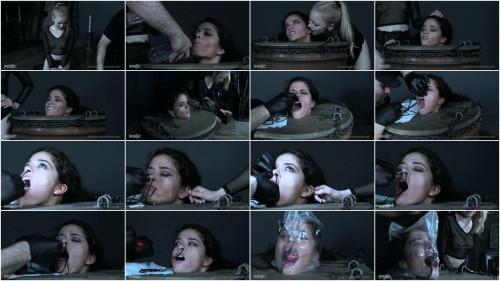 BDSM Extreme Voxing Part 2 - Victoria Vox