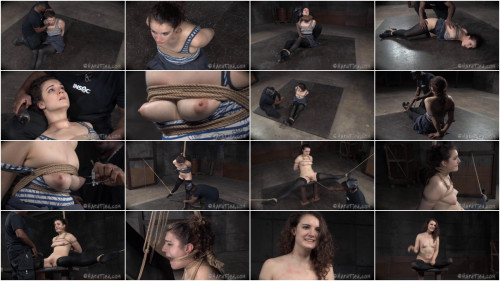 BDSM Endza Lost in Rope
