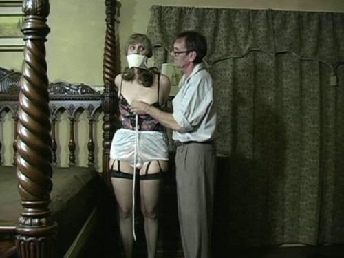 BDSM House Of Frazier  - Binding Contract