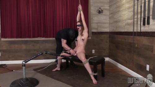 BDSM Luscious Beauty Bound Part 4