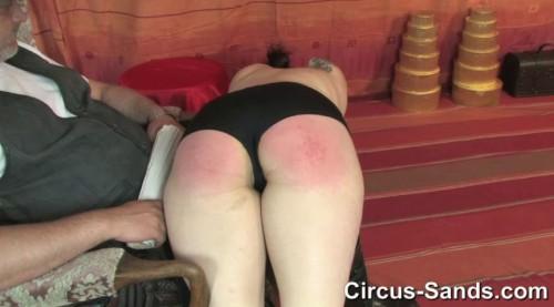 BDSM Spanking naughty petgirl Marlin