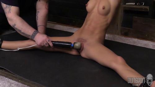 BDSM Kenzie Reeves - A Fine Piece of Bound Meat 2