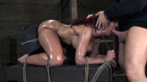 BDSM Kelly Divine