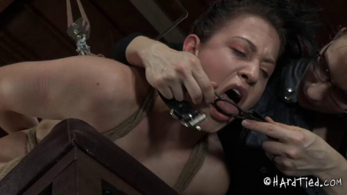 bdsm Jewel in Denial - Cheyenne Jewel, Claire Adams
