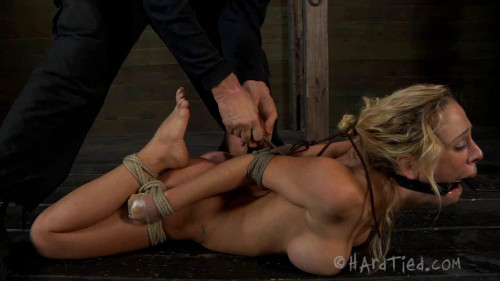 BDSM Deception Cherie DeVille