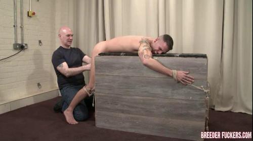Gay BDSM Leo part 2