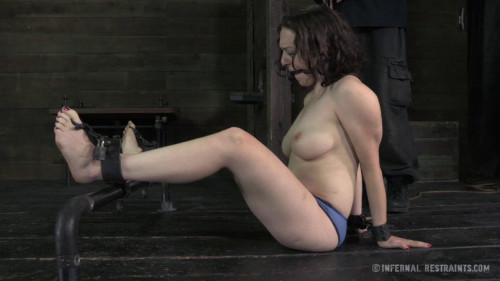 BDSM Dixon Mason   Chained and Tamed