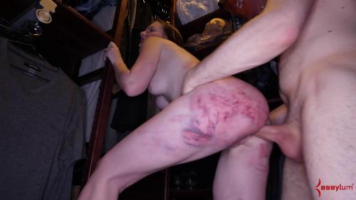 BDSM Rebel Rhyder - Ass Not Done Yet
