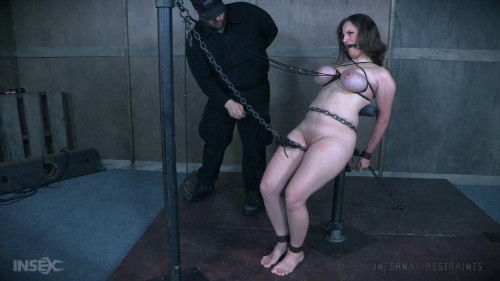 bdsm Halved (05 Aug 2016)
