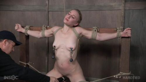 BDSM Riley Reyes