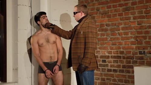 Gay BDSM Arsen part 1