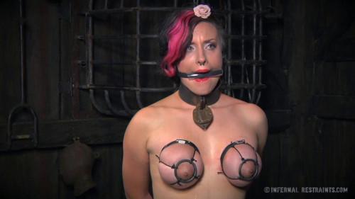 BDSM IR - Subject 146 - Iona Grace, OT