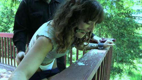 BDSM IR Wrong House: Cookies - Dakota Marr