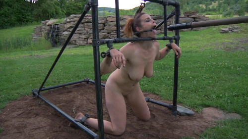 bdsm The Farm Bellas Visit Part 2 - BDSM, Humiliation, Torture