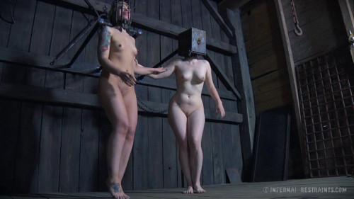 BDSM Elizabeth Thorn All Grown Up, Part 2