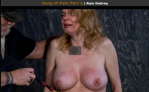 BDSM Paintoy - Nov 19, 2017 - Song of Pain Part 2