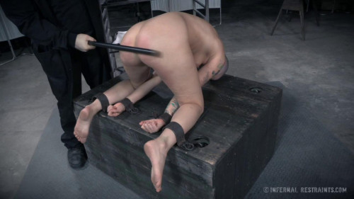 bdsm Abigail Dupree, Bonnie Day and Pockit Fanes - FrankenSlave