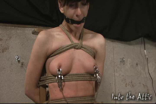 bdsm IntoTheAttic - Full The Best Collection. Part 6.