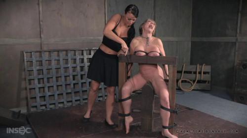 BDSM Sweet Agony Part 2