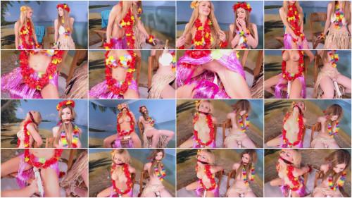 BDSM Hula Girls - HD 720p