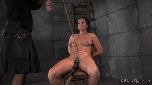 BDSM HT - Punishing Paisley - Paisley Parker and Jack Hammer