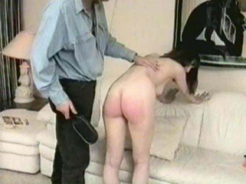 BDSM English Spanking Classics part 54 - Double Whammy