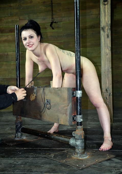BDSM Katharine Caned - Katharine Cane , HD 720p