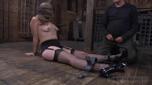 BDSM Maggie Meat