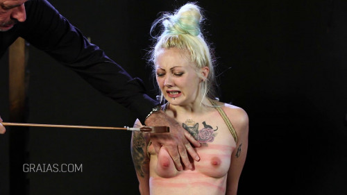 BDSM Graias - Life With Dr Lomp pt.2