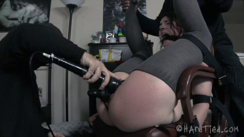 bdsm Endza, Matt Williams, OT and Jack Hammer