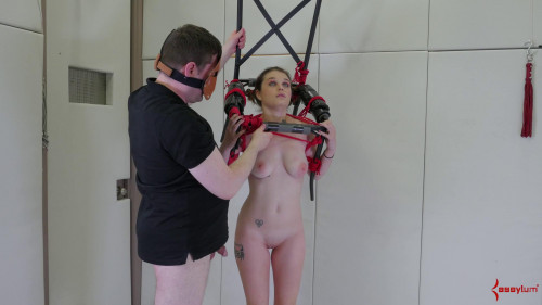 BDSM Assulum - Anastasia Rose - Punish my ass as I pleasure yours