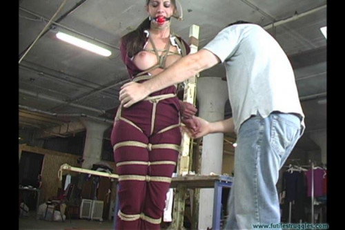 bdsm The Office Bet Kerri Taylor Loses p2