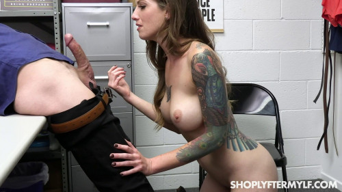 Tricia Oaks - Caso 6615373 – Not So Holy Anymore FullHD 1080p