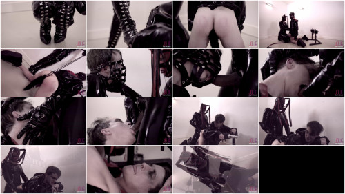 Femdom and Strapon Yes Mistress