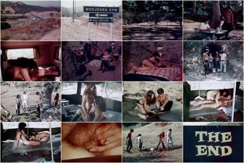 Retro Bad Bad Gang (1972)