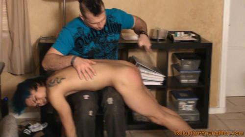Gay BDSM Tye - Part 2