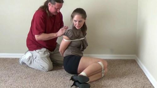 BDSM Rachel Detective Part One