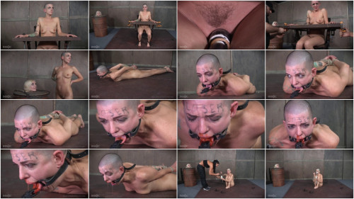bdsm Abigail Dupree Tasty Part Part Two (2016)